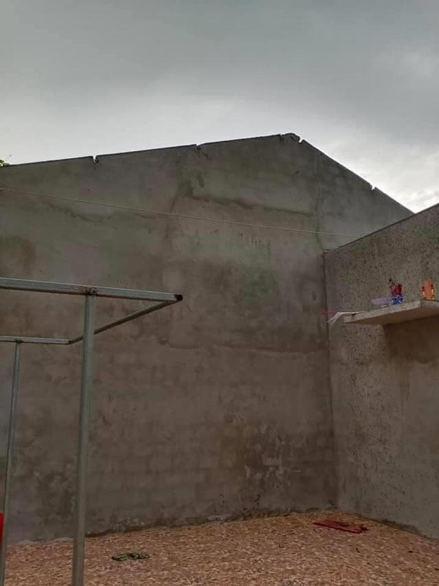 Huyện nghèo liên tiếp hứng lốc xoáy, chịu thiệt hại nặng nề - 4