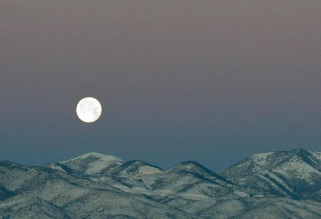 Bí ẩn Mặt trăng bất ngờ biến mất cách đây hơn 900 năm - 1