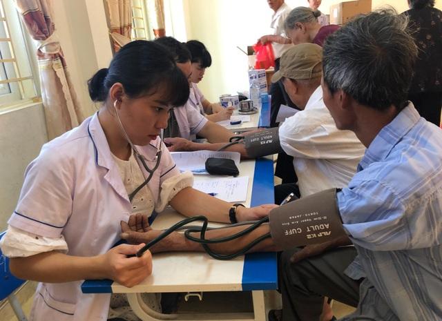 25% dân số Việt mắc căn bệnh giết người thầm lặng - 1