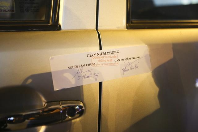 Tài xế ô tô bị phạt 35 triệu, tước GPLX 23 tháng do vi phạm nồng độ cồn - 8