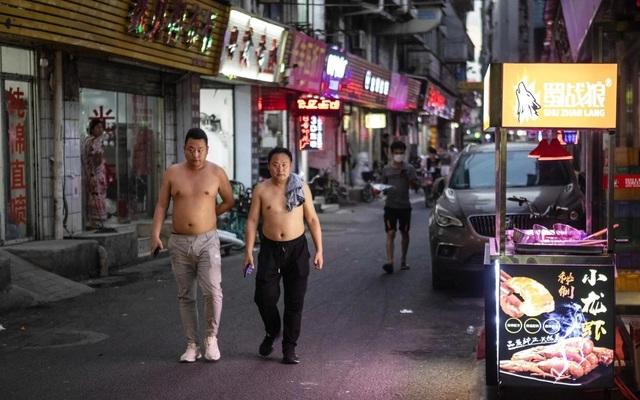 Covid-19: Những người nghèo nhất Trung Quốc vật lộn sinh tồn - 1