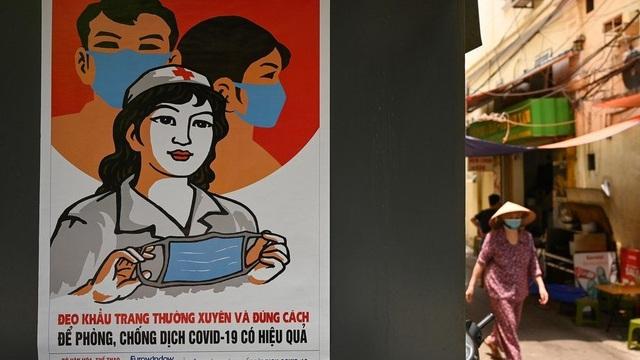 Báo Anh: Việt Nam chống dịch thành công nhờ hành động quyết liệt từ sớm - 1