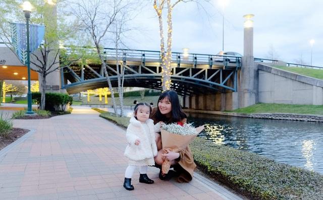Chuyện tình chàng Việt kiều Mỹ và cô hàng xóm phải nhờ bà ngoại làm mai - 3
