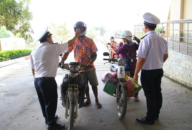 Tây Ninh siết chặt biên giới trước nguy cơ lây lan Covid-19 - 1