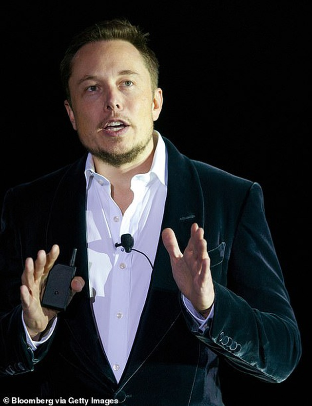 Tỷ phú Elon Musk tiếp tục rao bán khối BĐS khủng hơn trăm triệu USD - 1