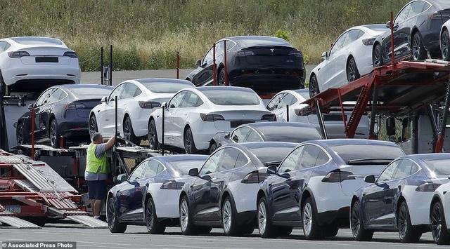 Tỷ phú Elon Musk tiếp tục rao bán khối BĐS khủng hơn trăm triệu USD - 14