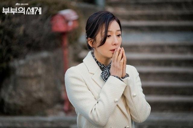 Một đỉnh cao mới của thể loại phim tâm lý gia đình đối với người xem Châu Á - 5