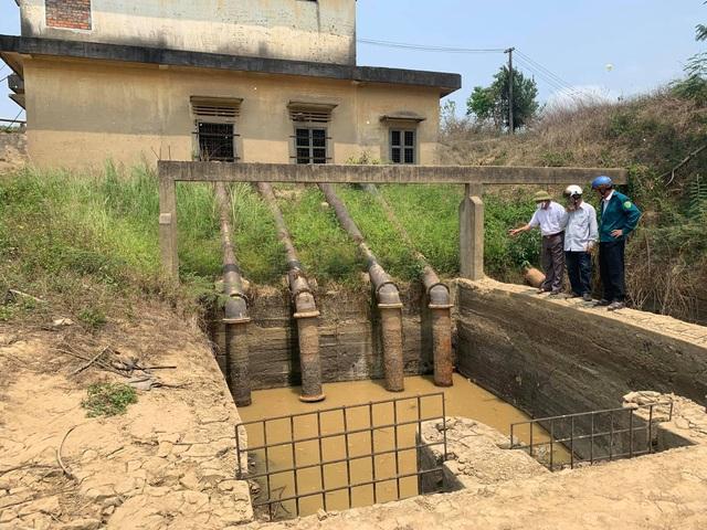 Hạn hán khốc liệt tại Đắk Lắk - 4