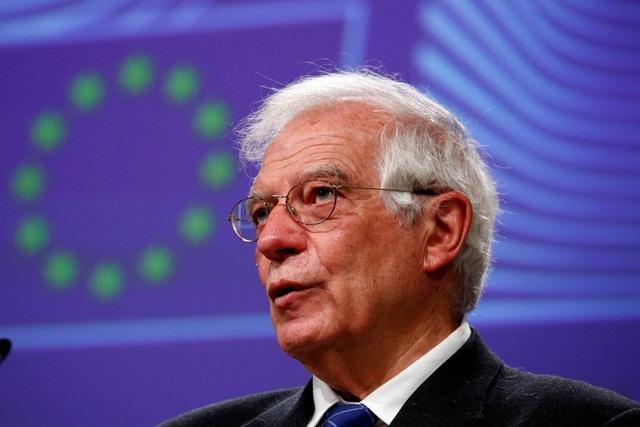 """EU cáo buộc Trung Quốc dùng chiến lược """"chia để trị"""" ở châu Âu - 1"""