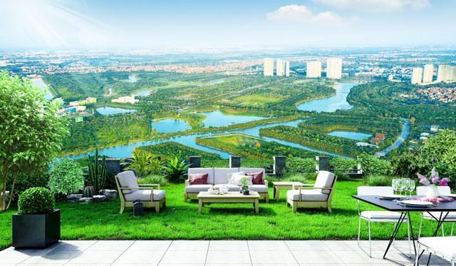 Triển khai loạt tiện ích chưa từng có ở Hà Nội tại tòa tháp cao nhất Ecopark - 11