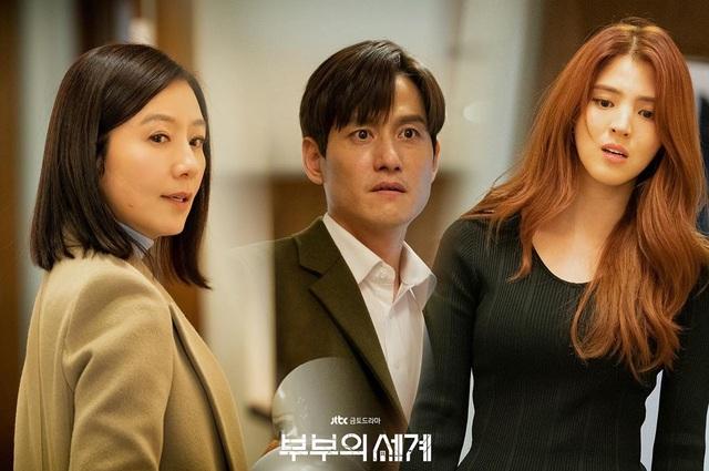 Một đỉnh cao mới của thể loại phim tâm lý gia đình đối với người xem Châu Á - 3