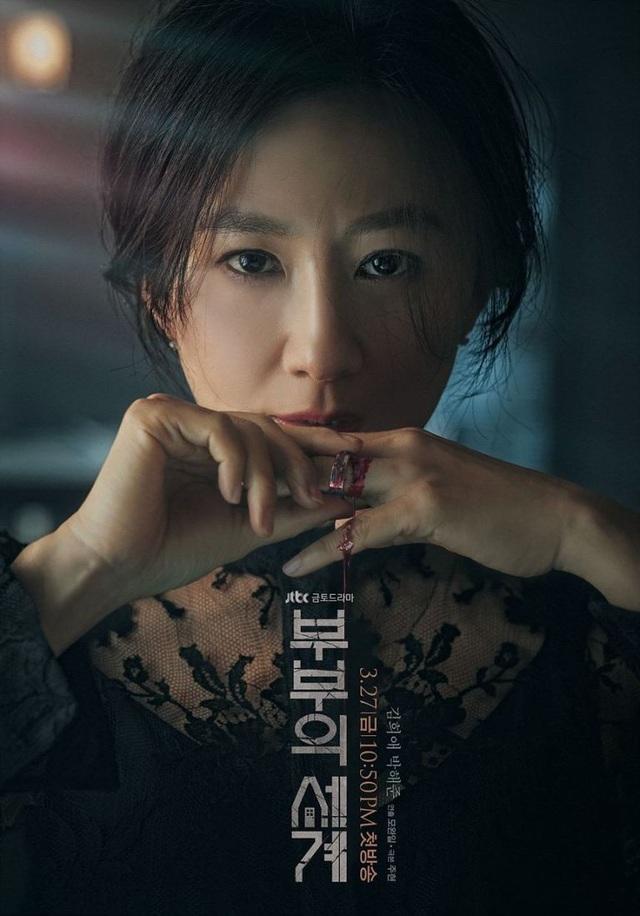 Một đỉnh cao mới của thể loại phim tâm lý gia đình đối với người xem Châu Á - 1