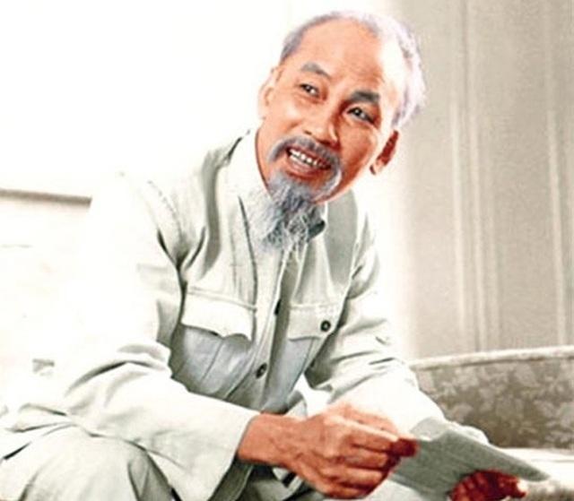 Noi gương học tập suốt đời của Hồ Chí Minh để trở thành Công dân học tập - 2