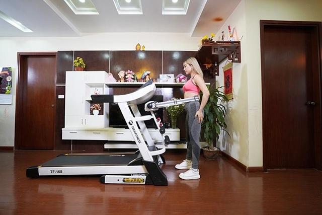 Địa chỉ mua máy chạy bộ gia đình uy tín bậc nhất tại Hưng Yên - 3