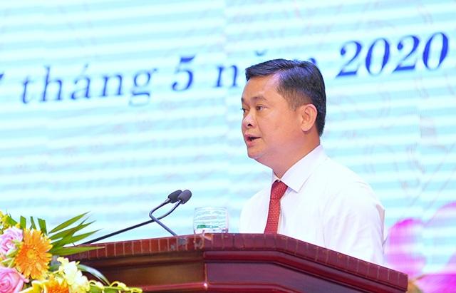 Chủ tịch Hồ Chí Minh luôn còn mãi với non sông đất nước! - 4