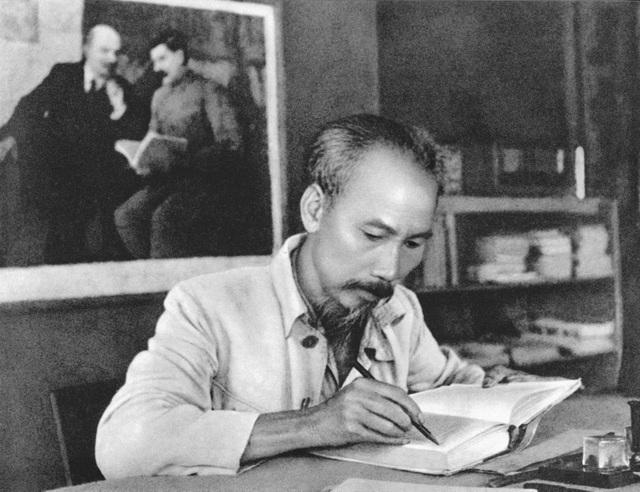 Noi gương học tập suốt đời của Hồ Chí Minh để trở thành Công dân học tập - 1