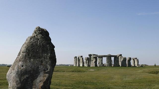 Phát hiện nhiều cấu trúc cổ xưa chưa từng được biết đến ở Anh - 1