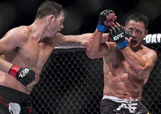 Trận thua đau đớn khiến Cung Lê giải nghệ MMA - 1