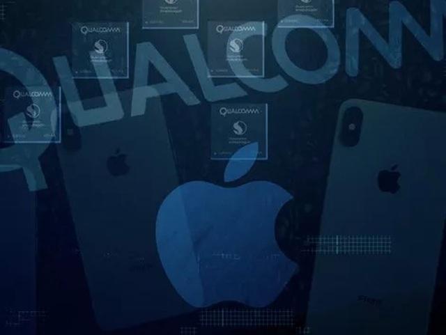 Trung Quốc sẽ trừng phạt Apple, Qualcomm, Cisco… để đáp trả Mỹ - 2