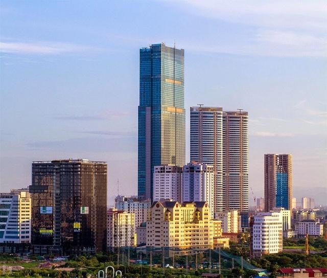 Hà Nội công bố 10 dự án nhà ở người nước ngoài được phép mua - 1