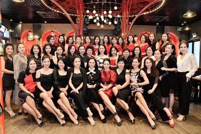 Happy Women Leader Network họp Hội nghị mở rộng triển khai chiến lược - 1