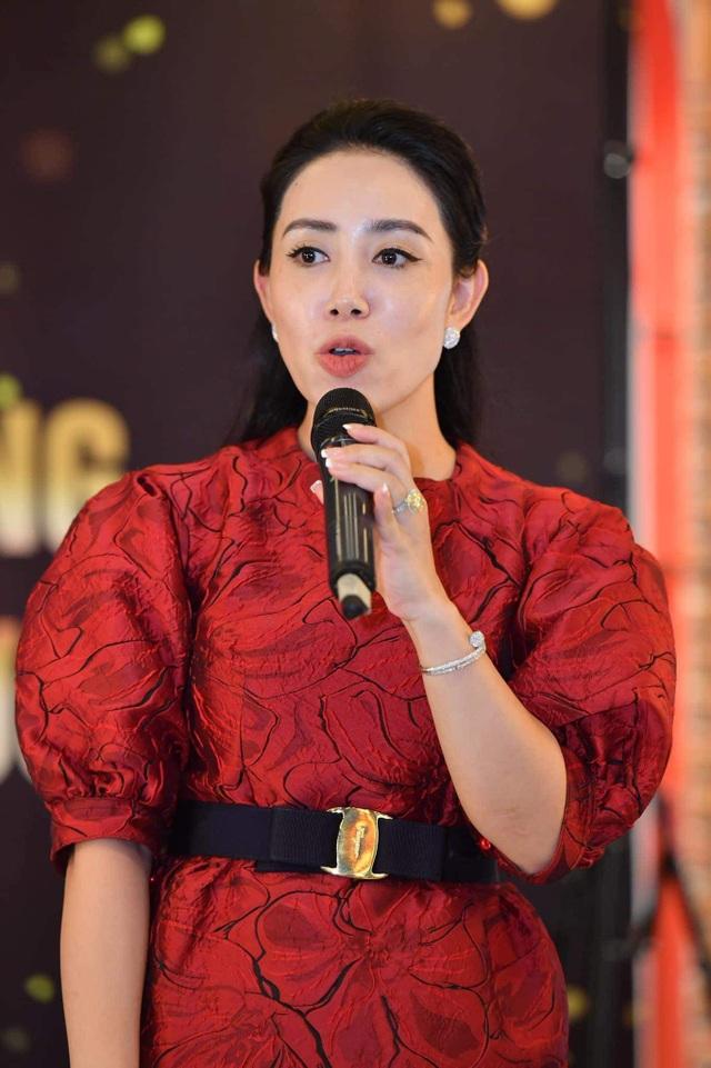 Happy Women Leader Network họp Hội nghị mở rộng triển khai chiến lược - 4