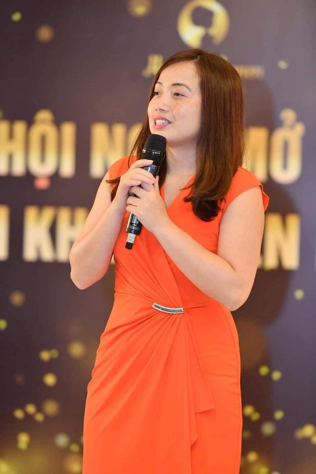 Happy Women Leader Network họp Hội nghị mở rộng triển khai chiến lược - 5