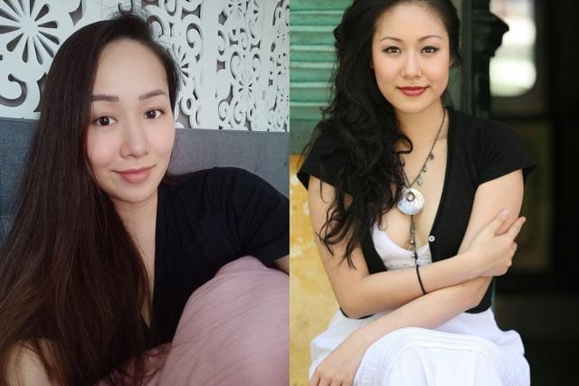 Hoa hậu Ngô Phương Lan bất ngờ cắt tóc ngắn khác lạ - 2