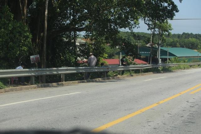 Nạn phá rào cao tốc Nội Bài – Lào Cai: Chúng tôi quá chán nản - 6
