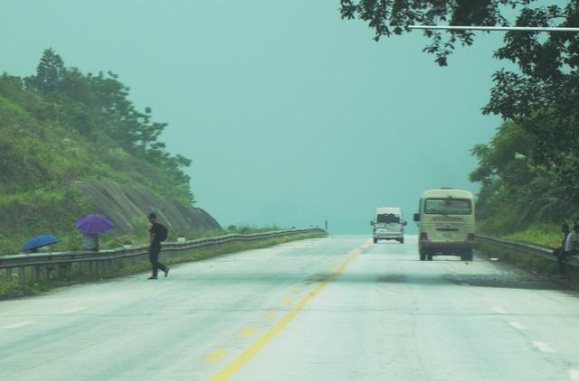 Nạn phá rào cao tốc Nội Bài – Lào Cai: Chúng tôi quá chán nản - 8
