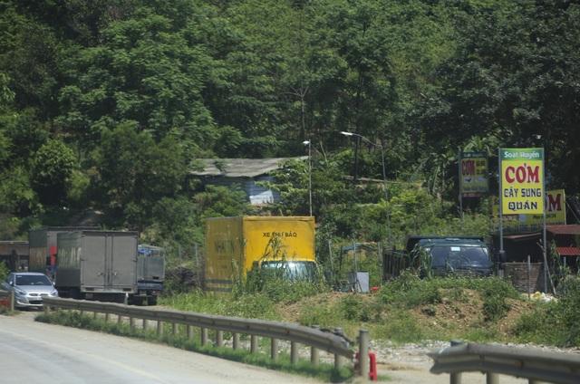 Nạn phá rào cao tốc Nội Bài – Lào Cai: Chúng tôi quá chán nản - 2