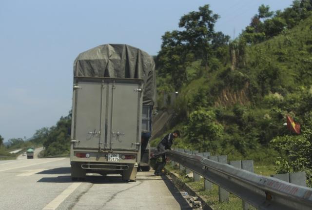 Nạn phá rào cao tốc Nội Bài – Lào Cai: Chúng tôi quá chán nản - 4