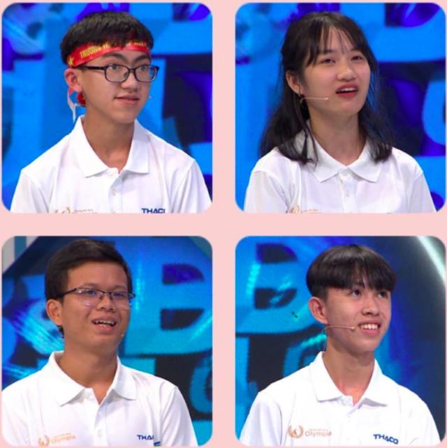 Nam sinh Quảng Trị chiến thắng kịch tính trong cuộc thi Tuần Olympia - 1