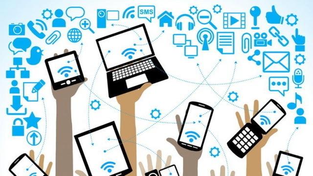 Nhà mạng thay đổi phương thức kinh doanh trong mùa dịch Covid-19 - 1