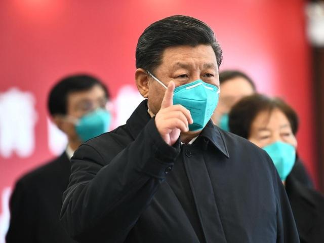 Ông Tập Cận Bình nói Trung Quốc ủng hộ điều tra Covid-19 - 1