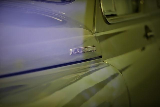 Ngắm nhìn những chiếc ô tô đã từng được phục vụ Bác Hồ - 10