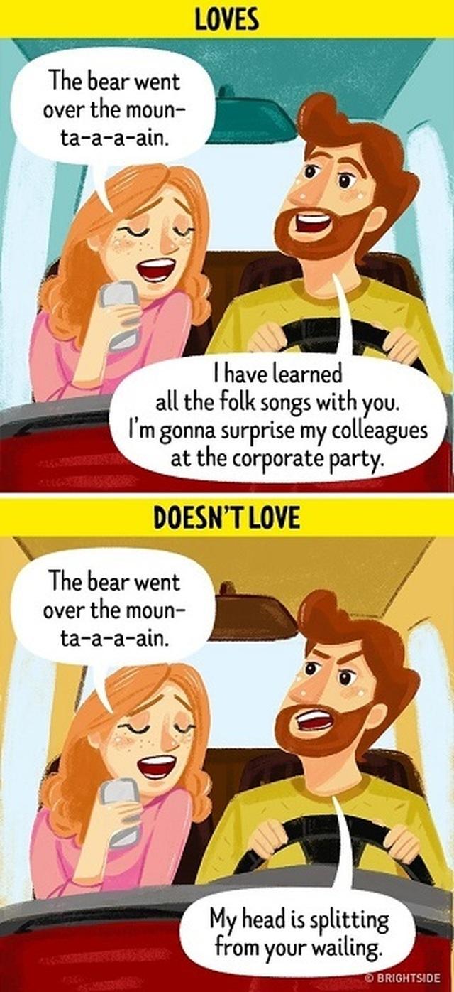 10 dấu hiệu khi chồng đã hết yêu vợ - 3