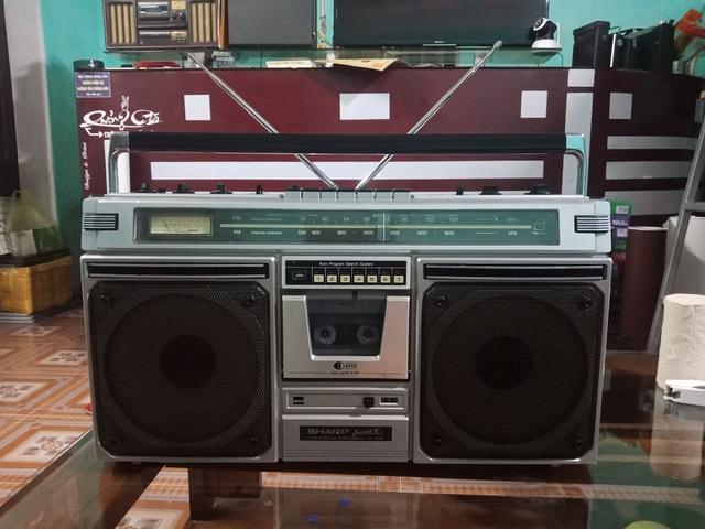 Bộ sưu tập cassette cũ trị giá gần 300 triệu đồng của tay chơi Hà Nam - 16