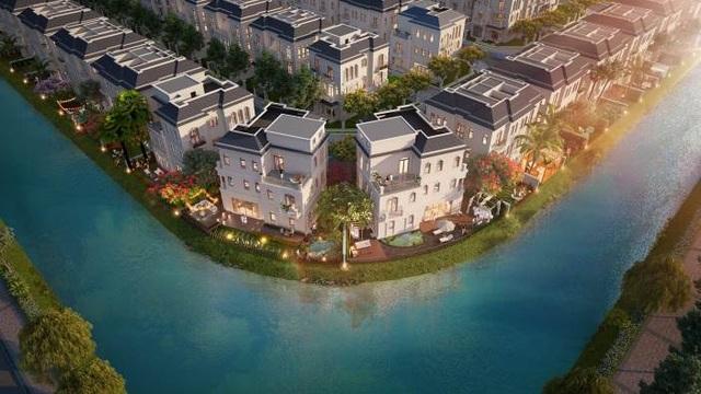 Biệt thự đảo phong cách Venice lần đầu xuất hiện tại Thanh Hóa - 1