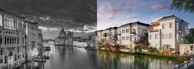 Biệt thự đảo phong cách Venice lần đầu xuất hiện tại Thanh Hóa - 2