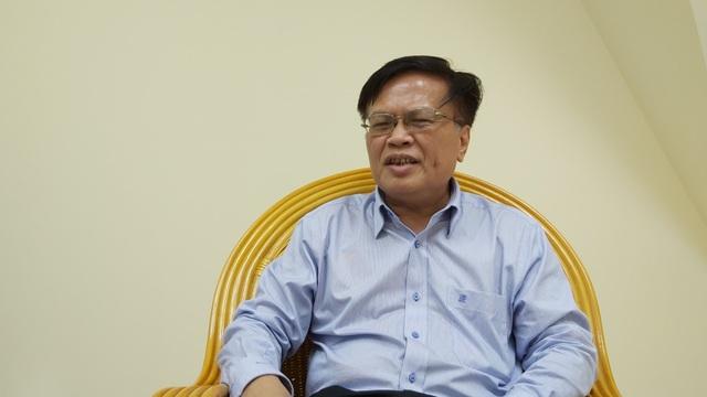 TS. Nguyễn Đình Cung: Đừng ảo vọng vào FDI, sự thịnh vượng là do người Việt - 1