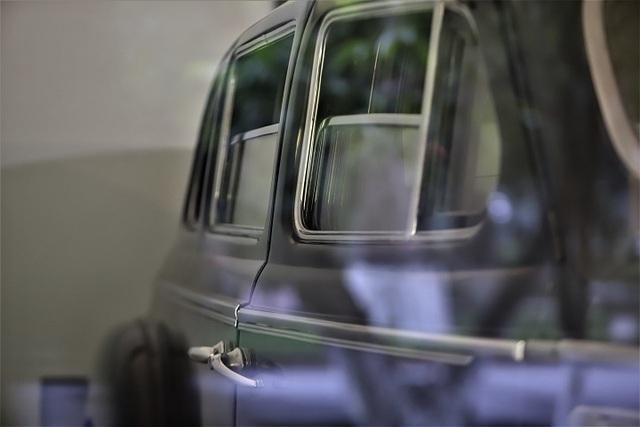 Ngắm nhìn những chiếc ô tô đã từng được phục vụ Bác Hồ - 5