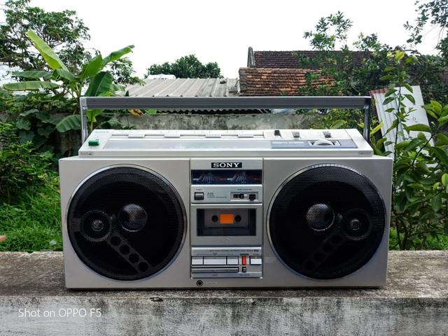 Bộ sưu tập cassette cũ trị giá gần 300 triệu đồng của tay chơi Hà Nam - 11