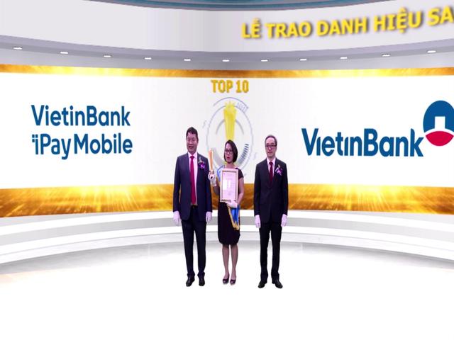 VietinBank tỏa sáng tại Sao Khuê 2020 - 1