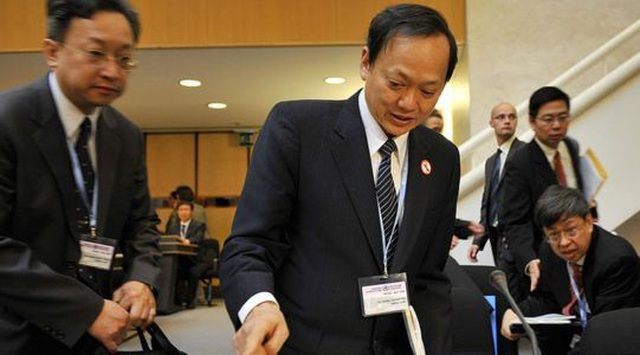 Trung Quốc đối mặt với sự giận dữ tại Đại hội đồng Y tế Thế giới - 3