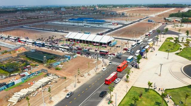 Nắm bắt cơ hội đầu tư bất động sản hậu Covid-19 tại Bình Phước - 1