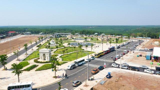 Nắm bắt cơ hội đầu tư bất động sản hậu Covid-19 tại Bình Phước - 3
