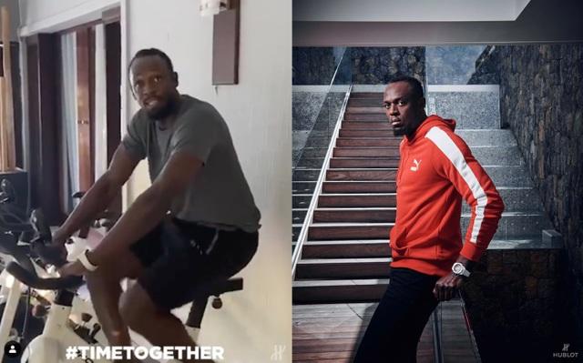 Pelé, Usain Bolt, Lang Lang đồng hành cùng Hublot trong chiến dịch TimeTogether - 4