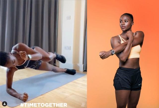 Pelé, Usain Bolt, Lang Lang đồng hành cùng Hublot trong chiến dịch TimeTogether - 5