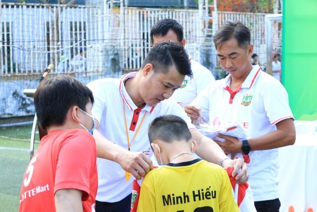"""""""Việt Nam thực sự đã trở thành cường quốc bóng đá của Đông Nam Á"""" - 3"""